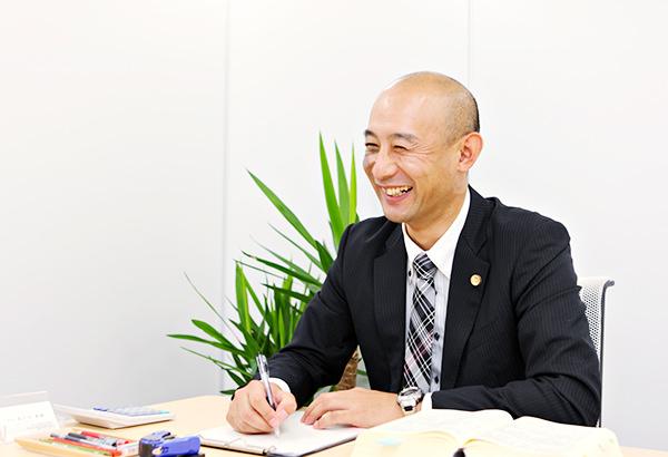 弁護士 佐々木 晋輔